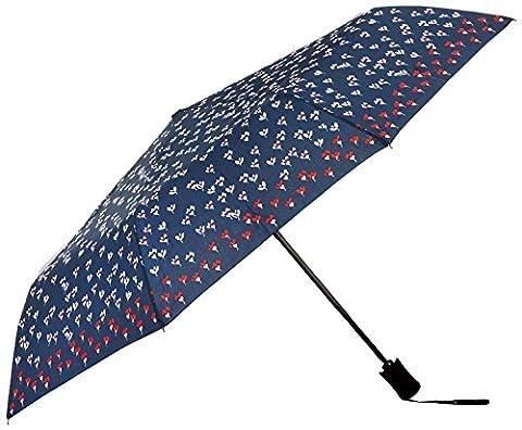 Kipling - UMBRELLA R - Parapluie - Small Flower - (Multi-couleur)