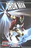 Image de Iron Man: Season One