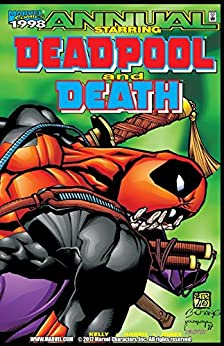 Deadpool & Death Annual par [Kelly, Joe]