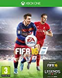 Cheapest FIFA 16 on Xbox One