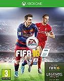 FIFA 16 [Edizione: Regno Unito]