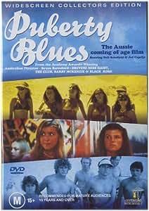 Puberty Blues [Australien Import]