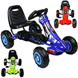 Rip-X Childrens 'My First' Pedal Go Kart Ride On Car - Suitable For