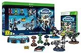 Xbox 360 Skylanders: Imaginators Dark Edition Starter Pack