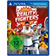 Reality Fighters [Edizione: Germania]