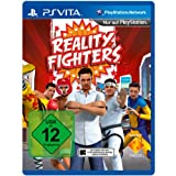 Reality Fighters [Importación alemana]