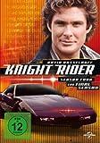 Knight Rider - Season 4 [6 DVDs]