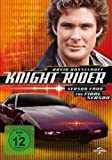 Knight Rider - Season 4 [6 DVDs]