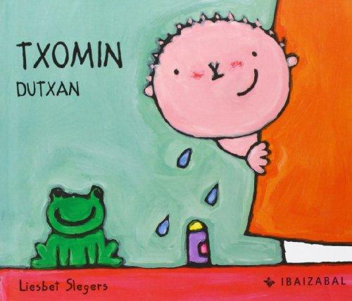 Txomin Dutxan (Txomin Bilduma)