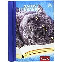 Alma chats littéraux–Agenda