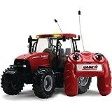 Britains Big Farm 42600 1:16 Scale Case IH 140 Radio Controlled Tractor