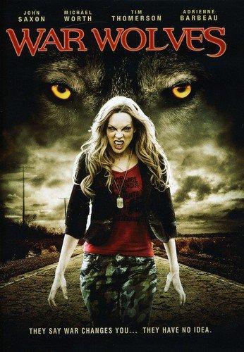Bild von War Wolves [DVD] [Import]