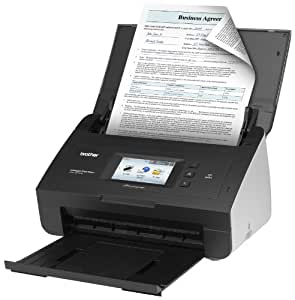 Brother ADS-2500W Scanner