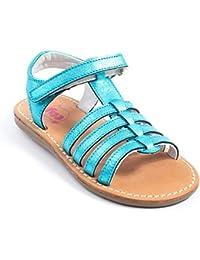 TTY Sandales YTONGA turquoise