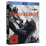 Sons of Anarchy (2008) [Blu-ray]