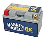 MM -ION-3 - Batteria Moto Litio eq. YTZ10S-BS 8.06 AH