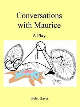 Conversations with Maurice by [Hayes, Peter]