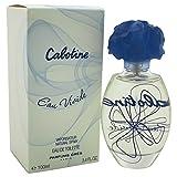 Parfums Grès, Agua fresca - 100 ml.