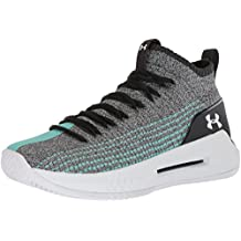 Under Armour UA Heat Seeker, Zapatos de Baloncesto para Hombre