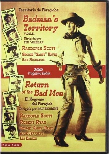 Pack: Badman'S Territory + Return Of The Bad Men -