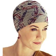 Christine Headwear Turban Yoga Feathers pour Femme db69c108d81