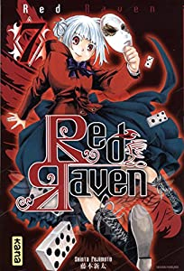 Red Raven Edition simple Tome 7