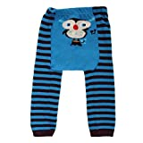 Baby - Toddler Unisex Trousers / Leggings - Owl on Treestump