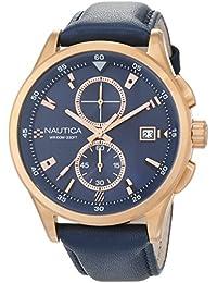 Reloj Nautica para Hombre NAD19558G