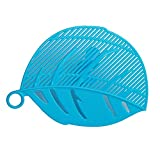 forviupet Filter-Reinigungsnudel, Reisspange, Sieb, Waschen in Blattform