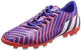 adidas P Absolado Instinct AG, Herren Fußballschuhe, blau - blau/rot - Größe: EU 40 2/3 (UK 7)