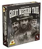 Image for board game Pegasus Press PEG54590G Great Western Trail Board Game