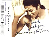 Remember the time (8 versions, 1992, plus 'Come together')