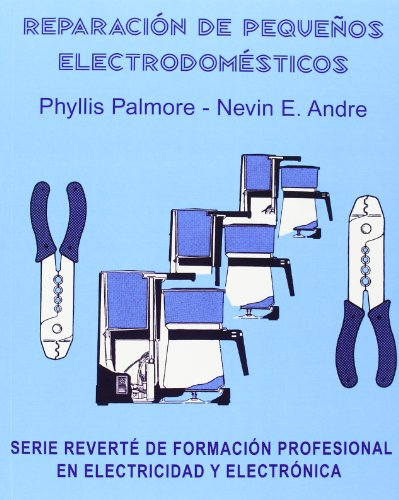 Manual reparaciones electrodomésticos