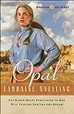 Opal (Dakotah Treasures Book #3) (English Edition)