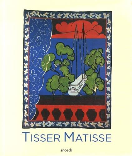 Tisser Matisse