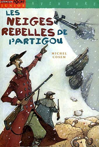 Les neiges rebelles de l'Artigou