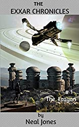 The Erayan (The Exxar Chronicles Book 1)