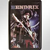 Best De Jimi Hendrixes - Jimi hendrix affiche Review