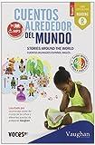 Cuentos Alrededor del mundo: Proyecto: Mali (Cuentos Del Mundo)