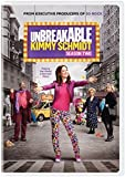 Unbreakable Kimmy Schmidt: Season Two