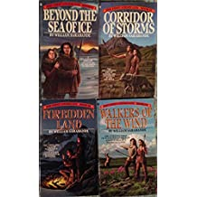 The First Americans: Beyond the Sea of Ice/Corridor of Storms/Forbidden Land/Walkers of the Wind/Boxed Set