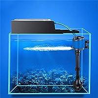 Banbie8409 3 en 1 multifunción Filtro del Acuario Filtración La oxigenación de la Bomba de Agua