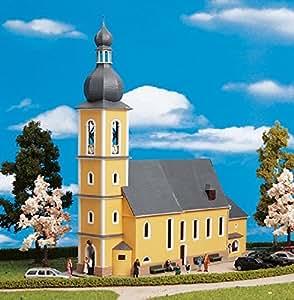 Kibri 9767 Kirche St. Marien: Amazon.de: Spielzeug