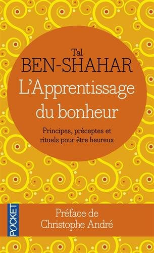 Télécharger L'apprentissage du bonheur PDF Ebook En Ligne