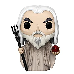 FunKo POP Movies LOTRHobbit Saruman