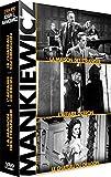 Joseph L. Mankiewicz - Coffret 3...