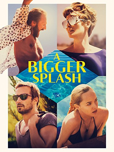 Used, A Bigger Splash for sale  Delivered anywhere in UK