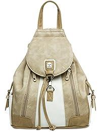 1e1575450cac0 CASPAR TS1028 Damen Tasche Handtasche Rucksack Umhängetasche - diverse  Modelle