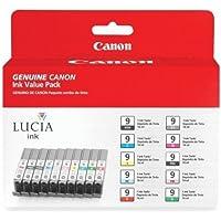 Canon PGI9 Ink Cartridges (Pack of 10)