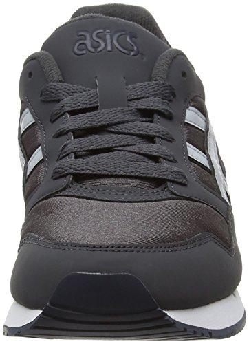 Asics Unisex-Erwachsene Gel-Atlanis Joggingschuhe Grau (Dark Grey/Light Grey)